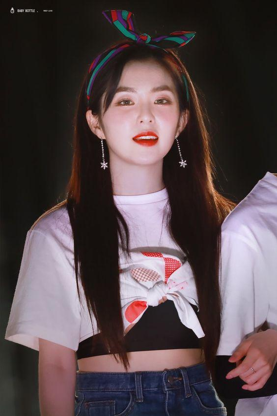 레드벨벳 아이린