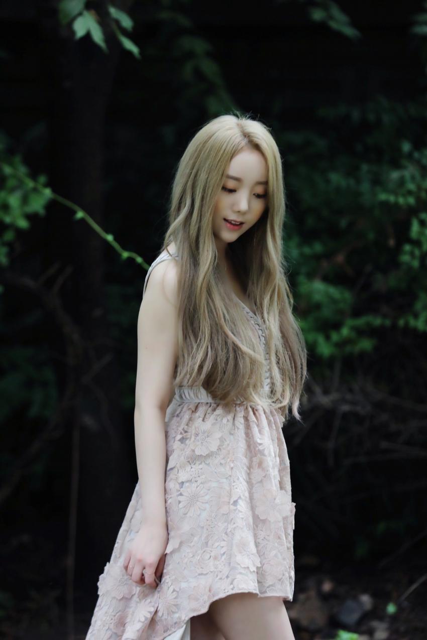 꽃케이 김지연 자켓사진 5장